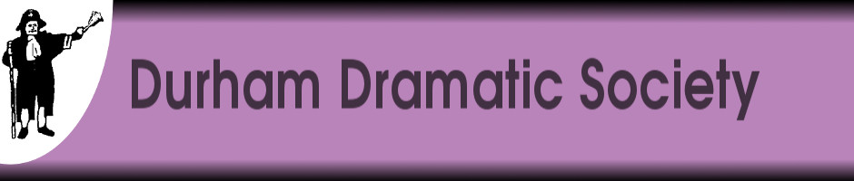 Durham Dramatic Society plays